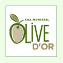SIAL Olive D'Or